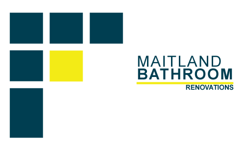 Maitland Bathroom Renovations | Bathroom & Laundry Makeovers Logo
